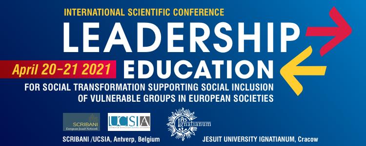 Header conference